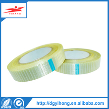 Silicone Adhesive Cloth PET Drywall Fiberglass Measuring Tape
