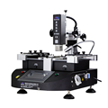 BGA rework station zm-r5830 laser BGA rework station for mobile phone mainboard repairing