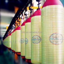 natural gas cylinder NGV 2 standard CNG gas cylinder for vehicle use TYPE 1, TYPE 2,TYPE 3