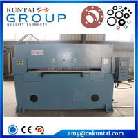 Hydraulic Gasket Cutting Machine