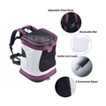 Foldable Transport backpack Pet travel bag