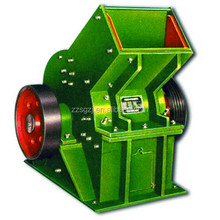 china heavy construction equipment limestone hammer crusher machines prices is cheap