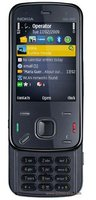 Nokia N86 8MP 3G Cell Phone