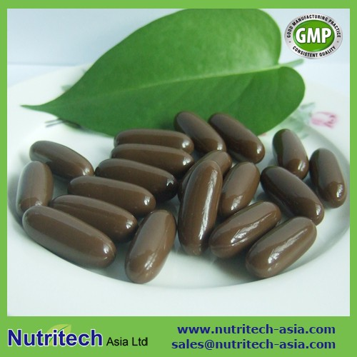 CLA+Green tea fat burner softgel capsule Oem Private label/contract manufacturer