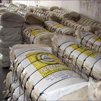 25 Kg Moisture PP Woven Bags for Packaging rice produced by China factory