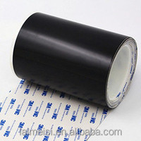 Hot sales High Temperature Coated Adhesive Power Cooling Carbon Aluminum Foil