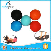 Promotional Manufacturer Offer Foot Silicone Massage Ball