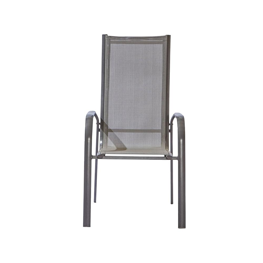 Stackable Outdoor Dining Chair