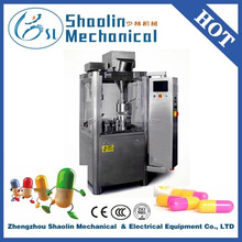 Good quality small automatic capsule filling machine