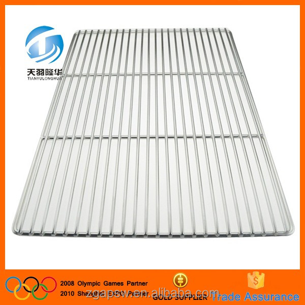 Beijing TYLH Hot Sale Stainless MESH Grill BBQ