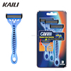 Sensitive Skin Shaving Razors Six Blades