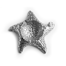 Creative Cheap Metal Standing Ashtray,wholesale Creative starfish cigar ashtrays