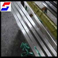 High quality astm a36 q235 ss400 iron hot dip galvanized steel flat bar