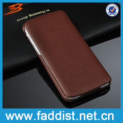 Premium mobile phone case for iphone 6, Protective for iphone 6 genuine leather case, lzdx cell phone case