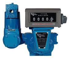 Heavy Duty Flow Meter