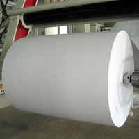 wholesale high brightness chenming white cardboard paper