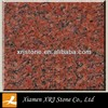 New Imperial Red Granite G562 Price Per Square Meter Granite