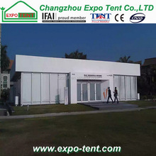 Top grade new products peak marquee tent