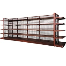 Wire mesh rack/ wine supermarket <strong>shelf</strong> / for sales manufacturer Advertisers <strong>shelves</strong>
