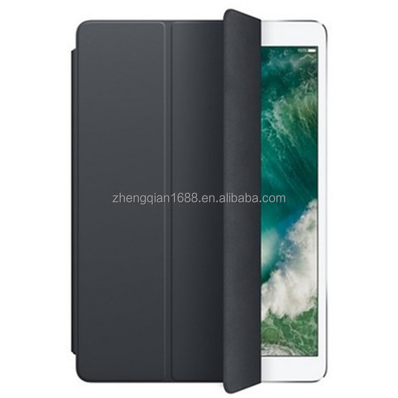 Original Hot selling case for iPad Pro 10.5 Case Leather Flip Stand Cover For iPad pro 12.9 Tablet Folding Smart leather Cases