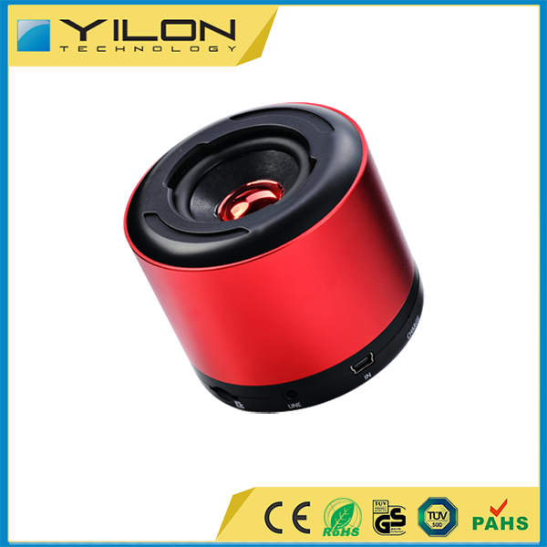 Production Assessment Factory Best Music Long Throw Speaker