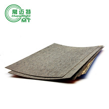 cheap price 1220*2440*0.6mm phenolic hpl board exterior hpl panel