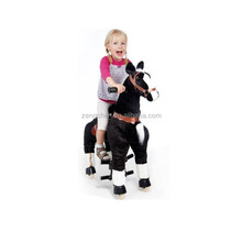 Hot!!! Mechanical Ride on pony Horse toy