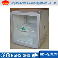 refrigerator no freezer mini display refrigerator table top mini fridge price