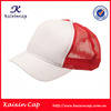 2014 new style custom made foam printed trucker cap mesh cap