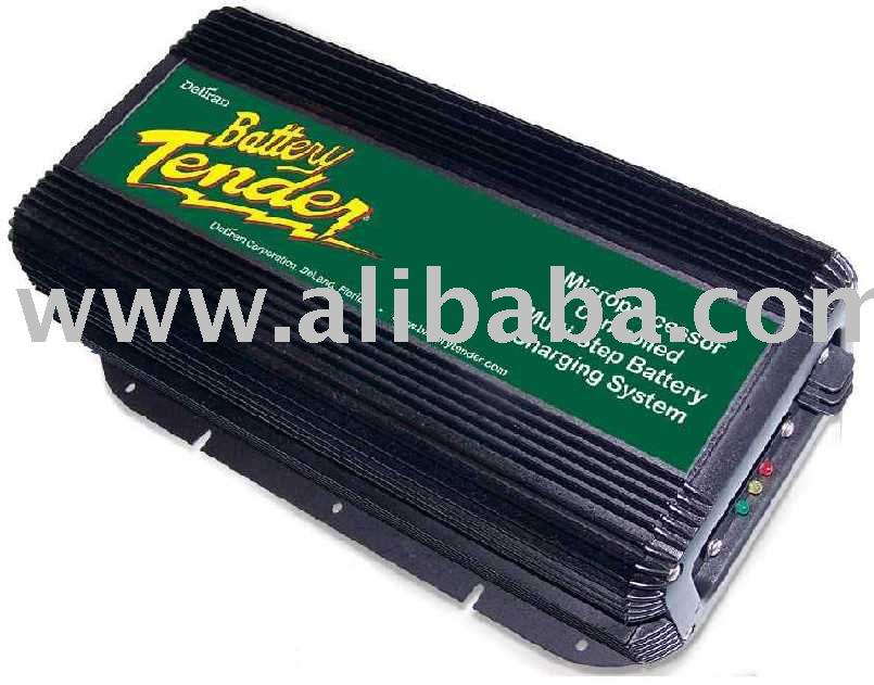 Battery Tender Electric Vehicle and Industrial Charger
