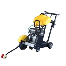 Quality Assurance asphalt concrete saw cutting equipment