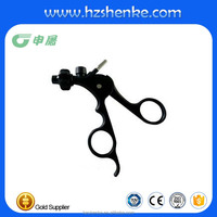 laparoscopic surgical forceps parts of Storz handle