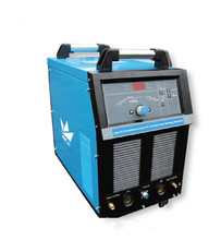 The intelligent 400 pulse Tig machine with paulse for welding Fast Delivery