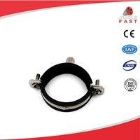 Reasonable price types of heavy load hose clamp