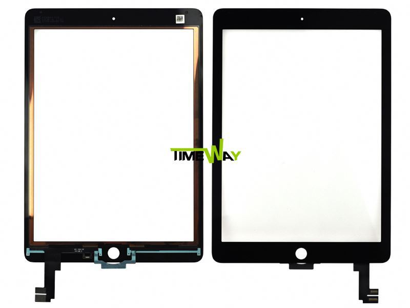 LCD Display for ipad5 Replacement Tested One By One Touch Screen LCD Screen for ipad 5 Air LCD Digitizer