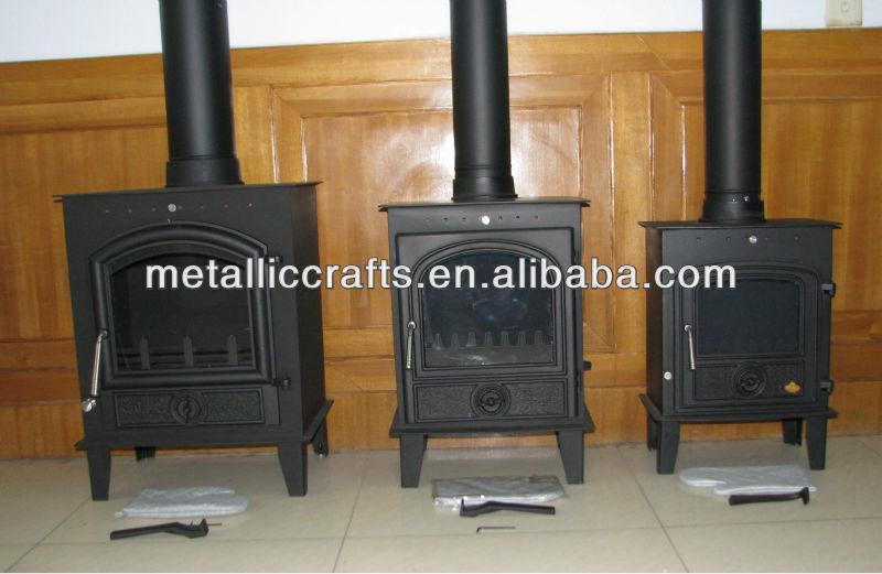 Estufa de le a de hierro fundido chimeneas identificaci n - Estufas de lena de hierro fundido ...