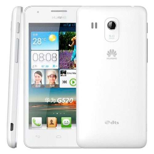wholesale Huawei G520 4.5 inch IPS Screen Android OS 4.1 Smart Phone