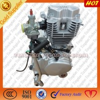 Hot selling 150cc tricycle complete engine with air-cooled/Water-cooled Gasoline Motorcycle Engine