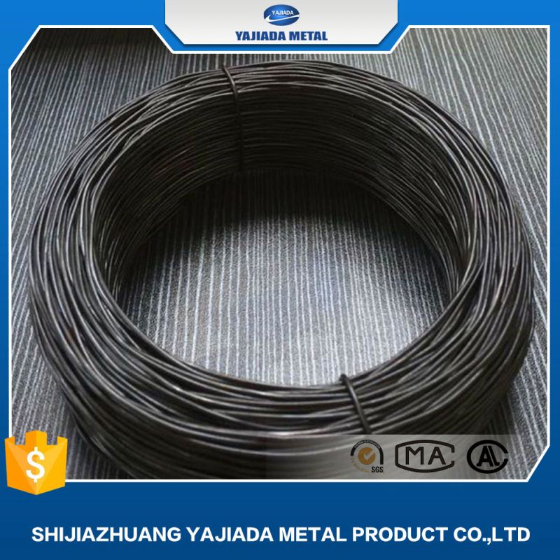 14 gauge black galvanized annealed twist iron binding wire price meter