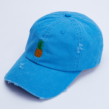 Wholesale 6 Panel Cotton Twill Unstructured Embroidered Dad <strong>Hat</strong>