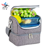 300D Amazon Hot Selling Lunch Cooler Bags Wholesale Manufacturer