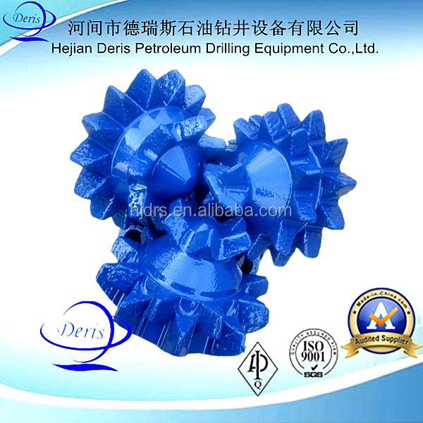 Best quality china supplier for drilling oil exploration 12 3/4'' pdc drill bits