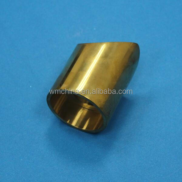 precision metal machinery central for brass machining lathe parts