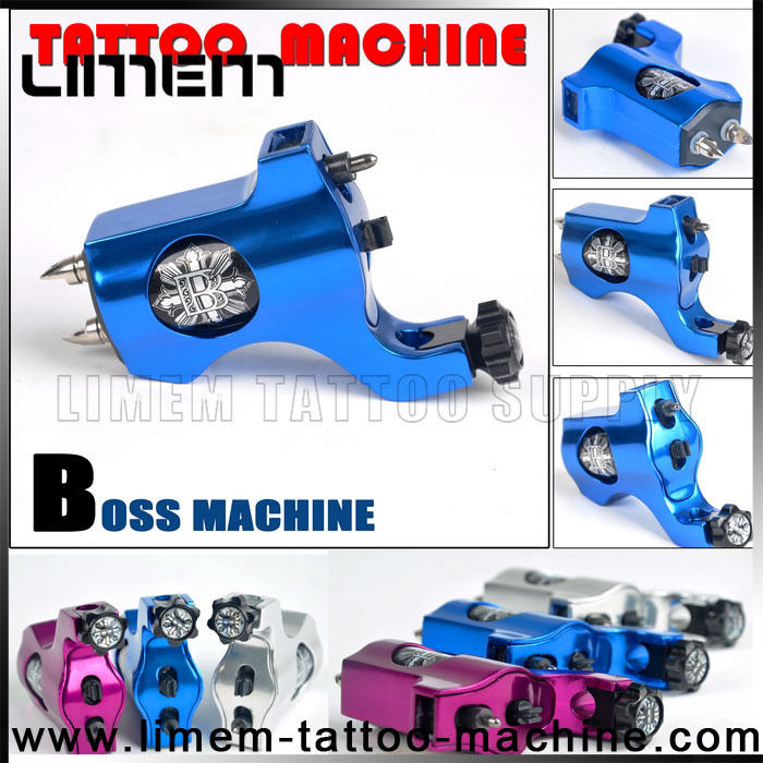 Original High Quality Swiss Motor Rotary Tattoo Machine