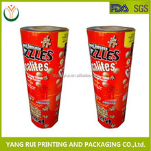 2016 China Express Shopping Using Popular Plastic Wrap Film