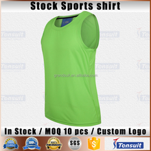 China factory new fashion tops good quality mens clothes breathable sports clothes make your design wholesale cheap