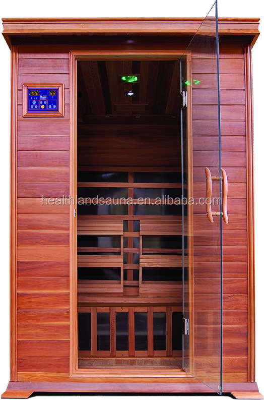 beauty care product infrared suana room sauna and health