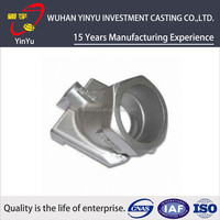 Customized Carbon Steel & Alloy Steel Precision Mold Casting