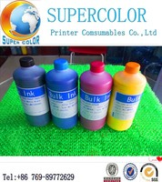 Supercolor Ciss sublimation ink for Epson T7080 printer