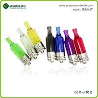 ego elegance clearomizer rebuildable atomizer wholesale electronic cigarette refill atomizer